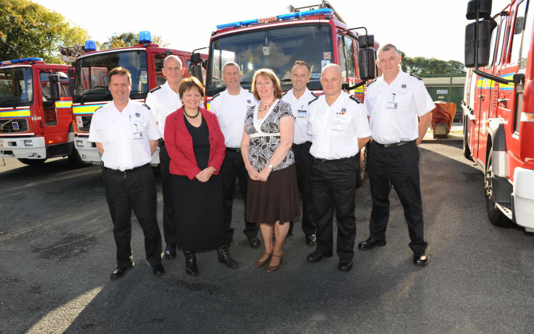 Say it as it is – West Yorkshire Fire & Rescue Service (WYFRS) write reports in Plain English